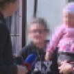Под Воронежем мать обгоревшей девочки встала на защиту мужа-поджигателя