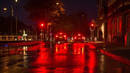 Часть улицы Челюскинцев в Воронеже временно закрыли для автомобилистов