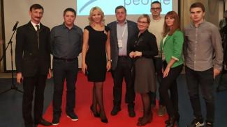Воронежские журналисты стали лауреатами юбилейного фестиваля региональной прессы