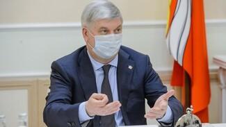Воронежский губернатор прокомментировал послание Путина