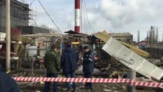 Прокуроры назвали причину взрыва котельной под Воронежем