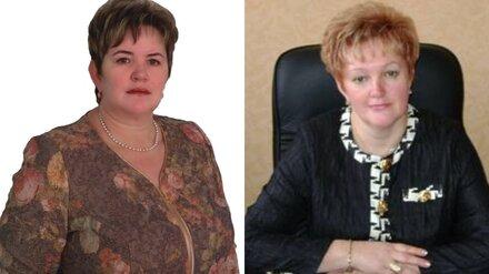 Руководителя воронежского вуза и её зама задержали за миллионную взятку от студентов