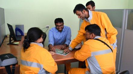 Нововоронежская АЭС взяла на стажировку атомщиков из Бангладеш