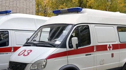 Врач заявила о массовом заражении COVID-19 в больнице под Воронежем