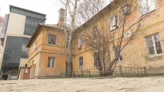 «Здесь жила легенда». Почему в Воронеже возникли сложности с созданием музея Давидовича