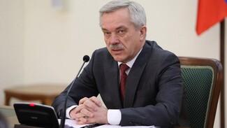 Евгений Савченко уходит с поста губернатора Белгородской области после 27 лет у власти