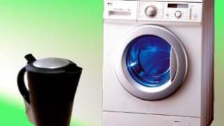 Энергетики просят воронежцев не включать чайники и стиральные машины