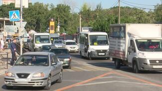 Почти треть воронежцев готовы пересесть с авто на обновлённый общественный транспорт