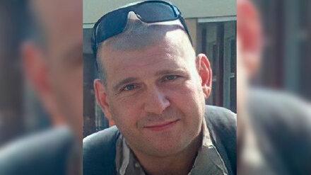 В Воронеже 45-летний мужчина вышел из дома и пропал