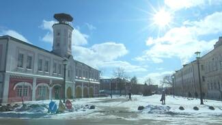 Жителям воронежского райцентра на 10 суток отключили отопление в сильные морозы