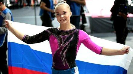 Россию на 4 года отстранили от Олимпиад и чемпионатов мира