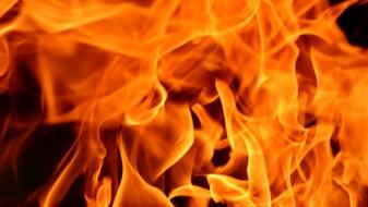 В воронежской райбольнице произошёл пожар: есть погибший