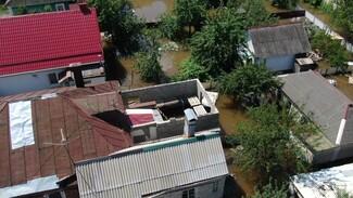 Воронежцы из затопленных после аварии на водоводе домов получили первые компенсации