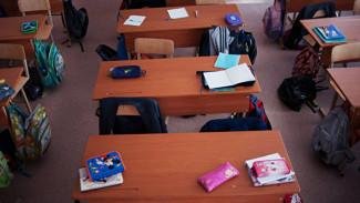 Школу в воронежском микрорайоне расширят почти вдвое к сентябрю 2019 года
