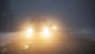 В Воронежской области в автокатастрофе с участием двух иномарок погиб мужчина