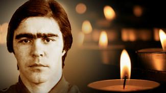На 66-ом году жизни скончался игрок воронежского «Факела»