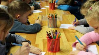 Новый детский сад откроют в Воронежской области в сентябре