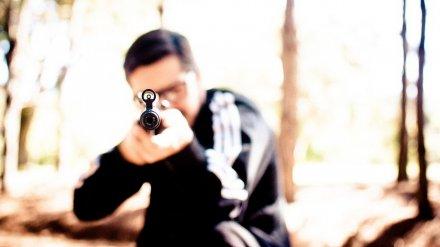 В Туле задержали направлявшегося в школу с винтовкой воронежца