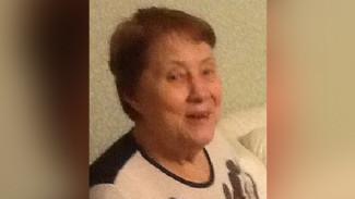В Воронеже пропала 74-летняя пенсионерка