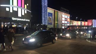 Воронежские силовики проверили все крупные торговые центры из-за сообщений о бомбах