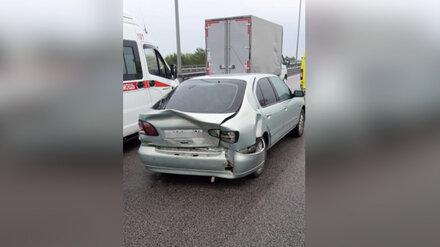 Водитель пойдёт под суд за пьяное ДТП с пострадавшими на М-4 «Дон» под Воронежем