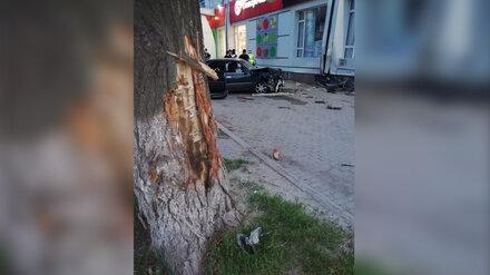 Устроенное полицейским ДТП привело к уголовному делу в Воронеже