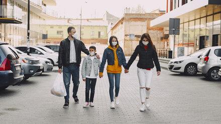 В Черноземье прибавилось 272 заражённых COVID-19