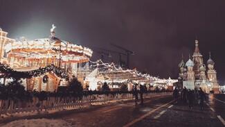 Перед Новым годом из Воронежа в Москву запустят дополнительный авиарейс