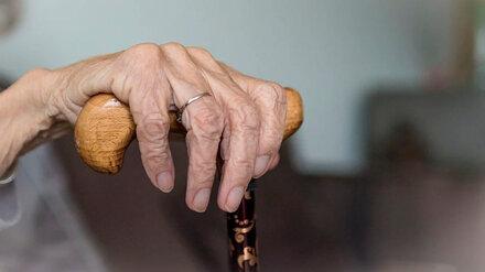 Семья попавшей в больницу воронежской старушки нашлась спустя две недели