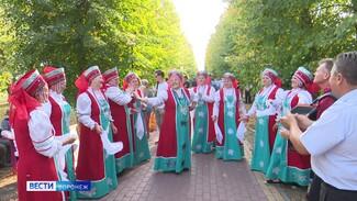 «Наши традиции». Как в Хохольском районе отметили День славянской письменности и культуры