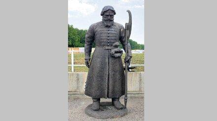 Под Воронежем у «Града» появится новый мемориальный комплекс в честь русских воинов