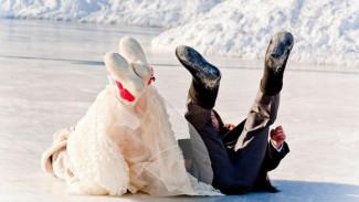 На Крещение в Воронежской области ожидается свадебный бум