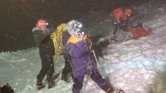Среди застрявших на Эльбрусе 19 альпинистов оказался воронежец