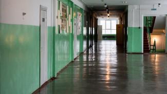 Пропавшая в Воронежской области 8-летняя девочка переночевала в школе