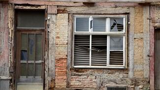 В Воронеже запланировали снести 50 жилых домов