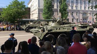 Синоптики дали прогноз на День Победы в Воронежской области