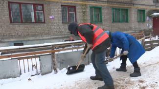Для уборки улиц мэрия Воронежа планирует привлекать клининговые компании