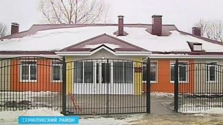 Два посёлка под Воронежем дождались выполнения обещаний региональных властей