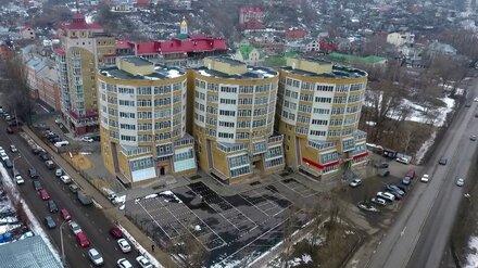 В Воронеже живущую в элитном доме блогера заставили выплатить долги по коммуналке
