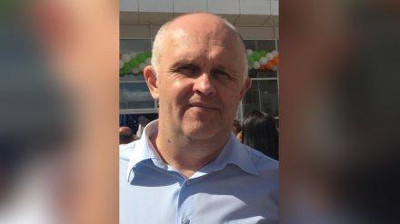 После исчезновения воронежского чиновника возбудили дело об убийстве