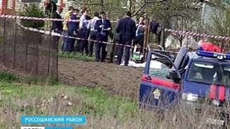 Гранату в селе Морозвка Россошанского района взорвал погибший хозяин дома