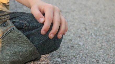 В Воронеже 6-летний мальчик попал под колёса иномарки