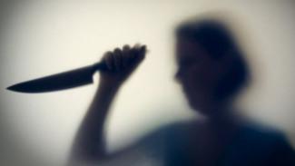 В Воронежской области женщину осудили за убийство при самообороне