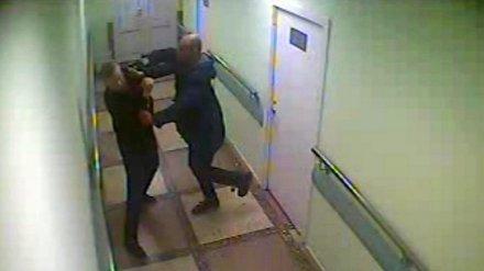 Воронежца будут судить за жестокое избиение персонала больницы «Электроника»