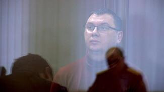 Воронежское УФСИН рассказало о состоянии арестованного за взятку экс-ректора опорного вуза