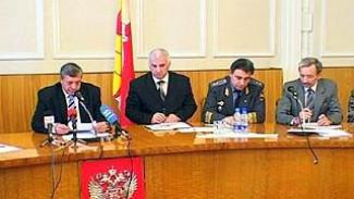 Транспортная комиссия собралась на очередное заседание
