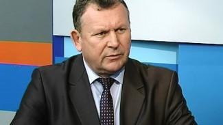 Глава Управления ветеринарии о ситуации с птичьим гриппом в Воронежской области