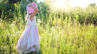 Пропавшую в Воронеже 5-летнюю девочку нашли живой