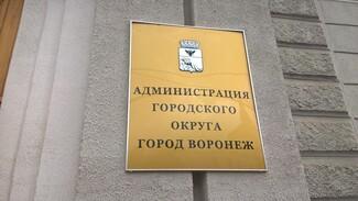 В Воронеже выбрали нового вице-мэра взамен заподозренного в мошенничестве