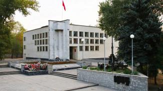 В Воронеже отремонтируют братскую могилу, в которой захоронены 326 воинов